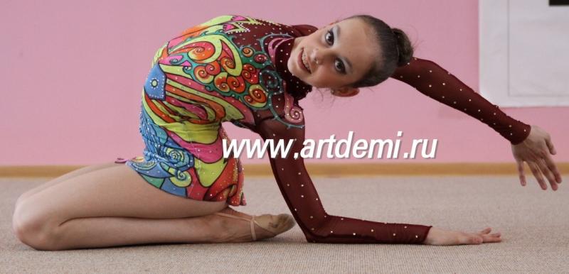 Страна мастеров гимнастический