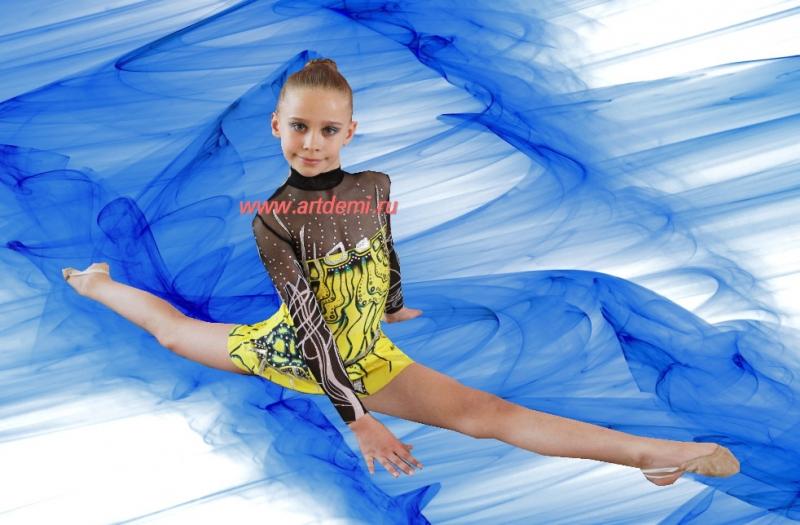 Фото гимнастки с порванным костюмом 1 фотография